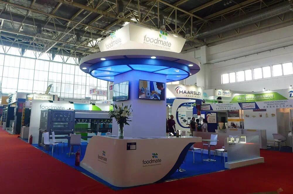 Exhibition Booth Fabrication : Exhibition service beijing dosen international exhibition co. ltd