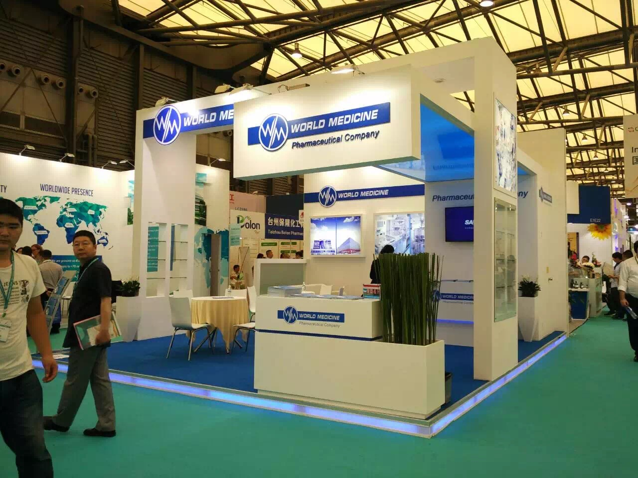 Exhibition Stand Regulations : Exhibition service beijing dosen international exhibition co ltd